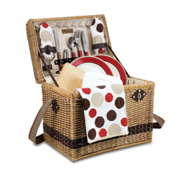 Malibu Moka Picnic For Two