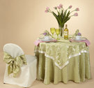 Custom Made Tablecloths, Runners, placemats!