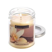 Vanilla Orchid Candle