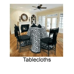 Custom Made Tablecloths