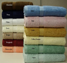 Solid Color Towel Sets